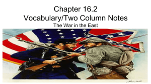 Chapter 16.2 Vocabulary