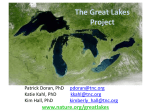 Great Lakes - Conservation Gateway