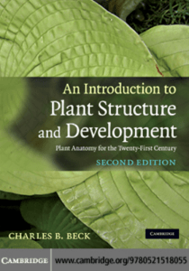 An Introduction to Plant Structure and Development: Plant Anatomy