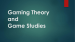 Game Theory - WordPress.com