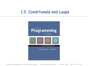Lecture 3: Loops - My FIT (my.fit.edu)