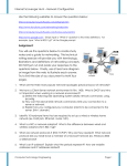 Network Configurations - Super Substitute Teachers