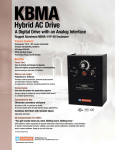 Hybrid AC Drive - Electric Motor Wholesale