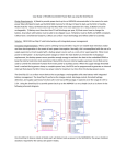 Case Study 1: RTC/Microcontroller Power Back