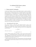 A Conformal Field Theory Primer