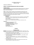 Central Maine Medical Center Therapeutic Hypothermia Guideline