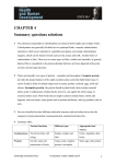HHD34_summary_solutions_ Ch4