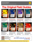 The Original Field Guides