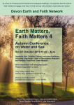 Earth Matters, Faith Matters Oct2016.indd