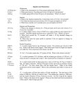 Worksheet-ImpulseAndMomentum