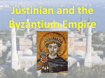 File justinian and the byzantium empire