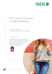 Why Context is Essential to Digital Marketing