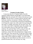 Common Garden Myths - Oklahoma Garden Clubs Inc.