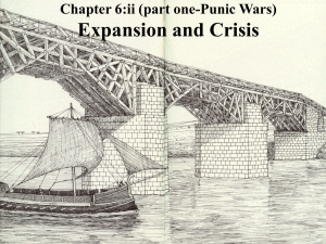 Chapter 6:ii Expansion and Crisis