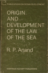 Origin and Development of the Law of the Sea