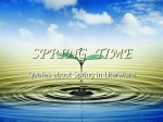 spring time - WordPress.com