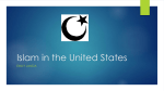 Islam in the United States
