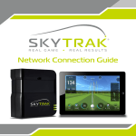 Network Connection Guide
