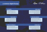 a common digital Europe