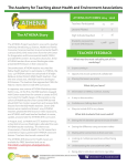 athena-evaluation-handout_funders_oct16_final