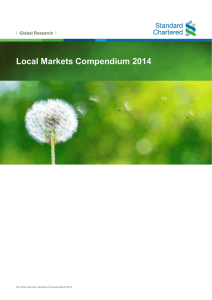 Local Markets Compendium 2014