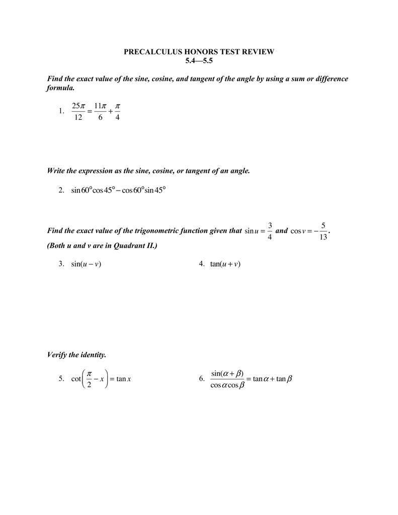 π 2  sin60 cos45 o − cos60 sin45 π β