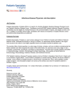 Infectious Disease Physician Job Description