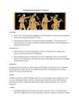 Greek Mythology Using Bloom