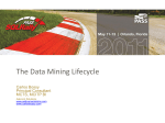 A Data Mining Solution