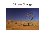 Chapter 16 - Global Climate