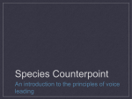 Species_Counterpoint
