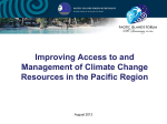 Improving Access to and Management of - USAID Adapt Asia