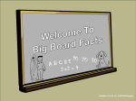 Big Board Review 3