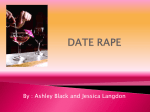 DATE RAPE - Senior-Girls-Health
