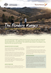 The Flinders Ranges - Ecotourism Australia