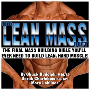 PDF Lean Mass Diet