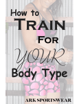 train for your body type.