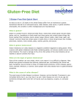 Gluten-free Diet - Lakeview Pediatrics