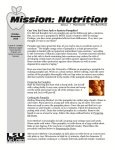 Mission Nutrition Newsletter oct nov 2010 version 2