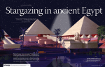 Stargazing in ancient Egypt