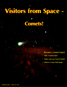 a PDF file - National Optical Astronomy Observatory