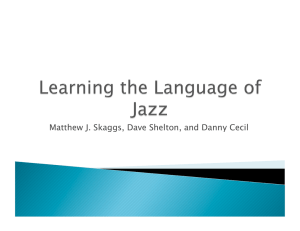 Language of Jazz pdf