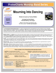 Mourning Into Dancing (Preview only)