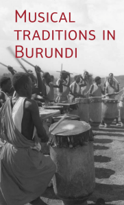 Musical traditions in Burundi - Royal Museum for Central Africa
