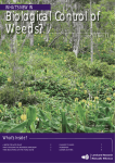 WHAT`S NEW IN Biological Control of Weeds?