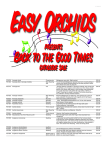the Good Times catalogue 2011v2
