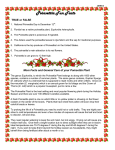 SENH 3 Poinsettia Fun Facts