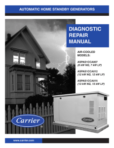 diagnostic repair manual