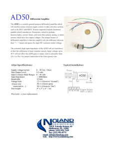 Datasheet - NoLand Engineering