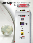 Information on Lufran Ultra Pure
